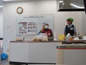 作って楽しい!食べておいしい!手作りみそ~埼玉県産の大豆を使って~